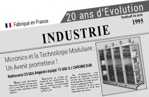 modulaire 1995