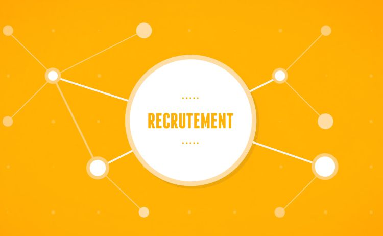 recrutement