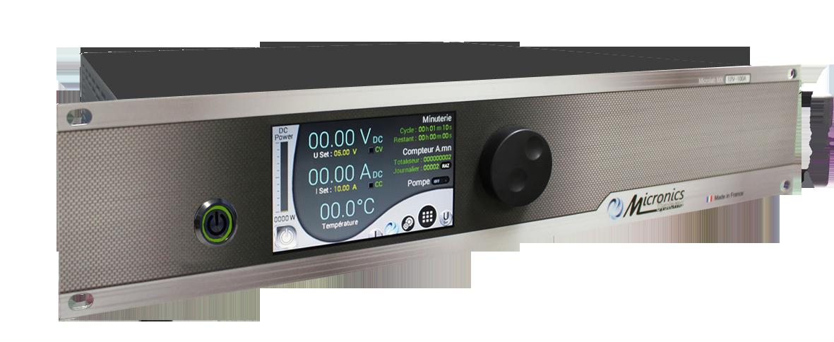 Tactile MX 1200W-3000W