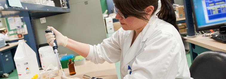 Laboratoire & Recherches