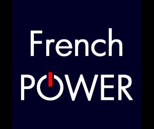 logo french power