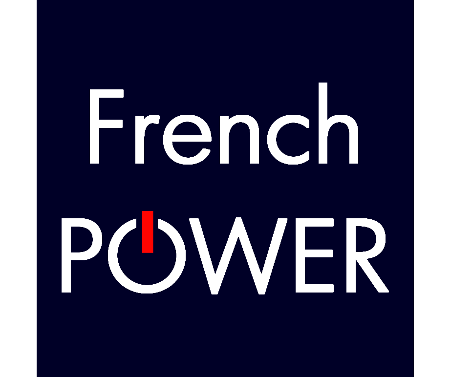 logo french power