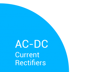 Camembert current rectifier