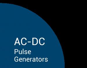 Camembert pulse generator