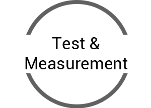 test and mesure