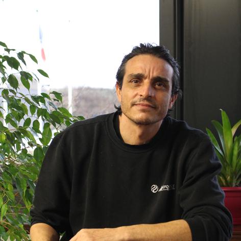 Thierry Orazzi