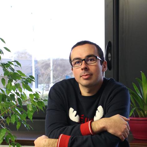 Thomas Mansouri